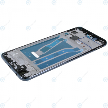 Huawei Y9 2019 Front cover black_image-2