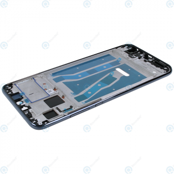 Huawei Y9 2019 Front cover black_image-3
