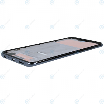 Huawei Y9 2019 Front cover black_image-4