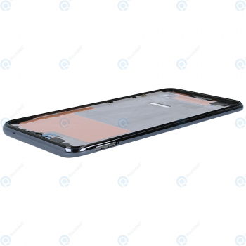 Huawei Y9 2019 Front cover black_image-5
