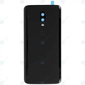 OnePlus 6T (A6013) Battery cover mirror black