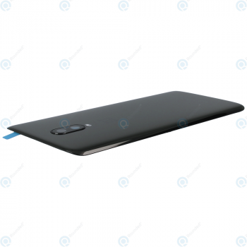 OnePlus 6T (A6013) Battery cover mirror black_image-2
