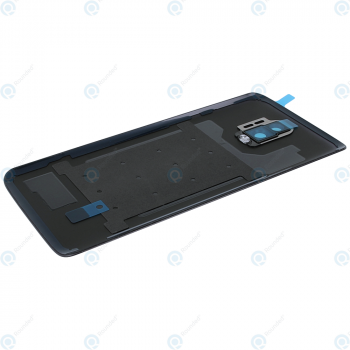 OnePlus 6T (A6013) Battery cover mirror black_image-4