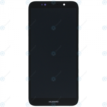 Huawei Y5 2018 (DRA-L22) Display module frontcover+lcd+digitizer black_image-3
