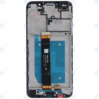 Huawei Y5 2018 (DRA-L22) Display module frontcover+lcd+digitizer black_image-4