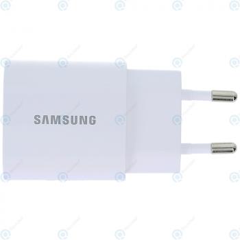 Samsung Fast travel charger 2000mAh white EP-TA600EWE_image-2