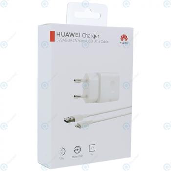 Huawei Charger 2000mAh incl. microUSB data cable (EU Blister) 55030254