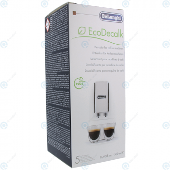 DeLonghi Descaler EcoDecalk DLS500 500ml 5513291781 5513296041_image-1