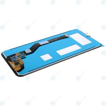 Huawei Y7 2019 (DUB-LX1) Display module LCD + Digitizer black_image-1