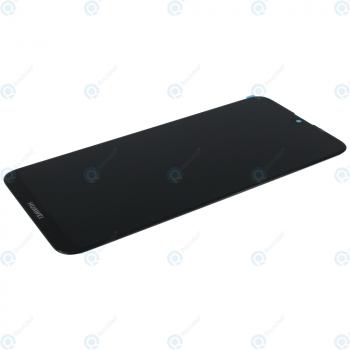 Huawei Y7 2019 (DUB-LX1) Display module LCD + Digitizer black_image-2