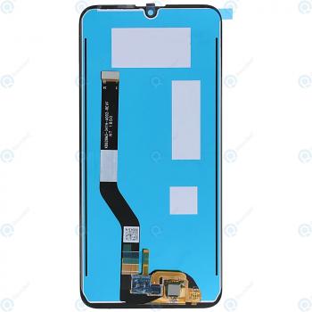 Huawei Y7 2019 (DUB-LX1) Display module LCD + Digitizer black_image-4