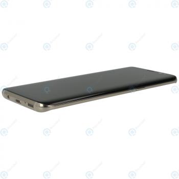 Samsung Galaxy S8 (SM-G950F) Display unit complete gold GH97-20473F GH97-20457F_image-1