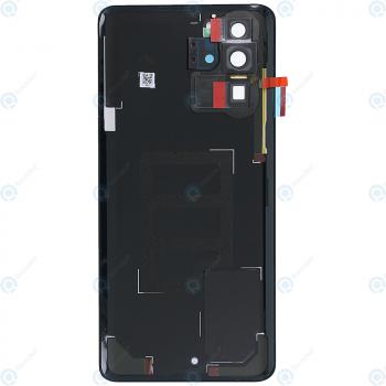 Huawei P30 Pro (VOG-L09 VOG-L29) Battery cover black 02352PBU_image-1