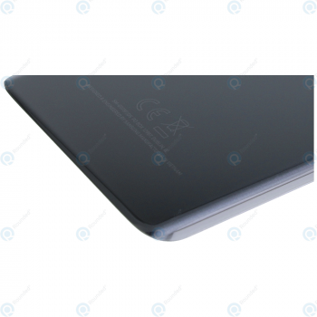 Samsung Galaxy S10 (SM-G973F) Battery cover prism black GH82-18378A_image-4
