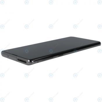 Samsung Galaxy S10 (SM-G973F) Display unit complete prism black GH82-18850A_image-2