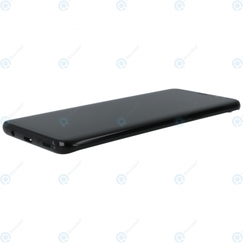 Samsung Galaxy S8 Plus (SM-G955F) Display unit complete black GH97-20564A GH97-20470A_image-3