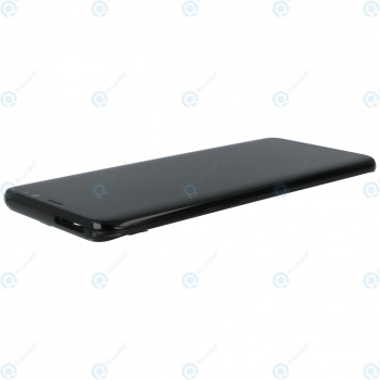 Samsung Galaxy S8 Plus (SM-G955F) Display unit complete black GH97-20564A GH97-20470A_image-4