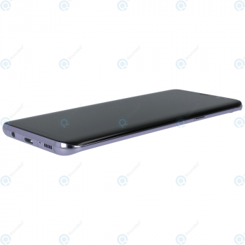 Samsung Galaxy S8 Plus (SM-G955F) Display unit complete violet GH97-20564C GH97-20470C_image-3