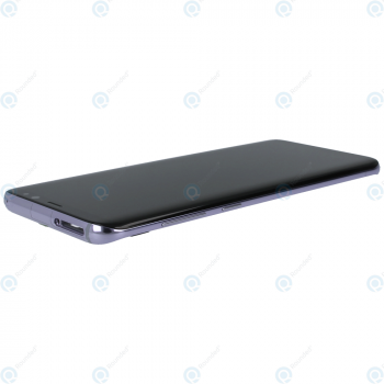 Samsung Galaxy S8 Plus (SM-G955F) Display unit complete violet GH97-20564C GH97-20470C_image-4