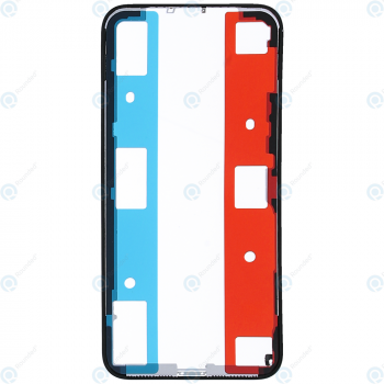 Display frame for iPhone X