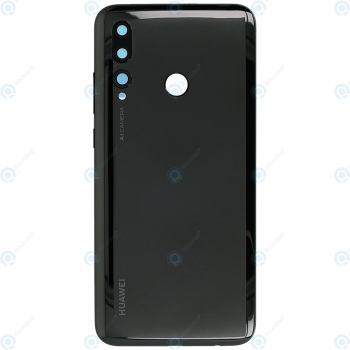 Huawei P smart+ 2019 Battery cover midnight black