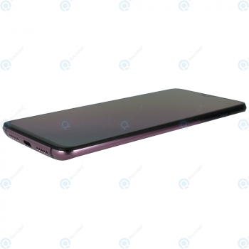 OnePlus 6T (A6010 A6013) Display unit complete thunder purple 2011100042_image-1