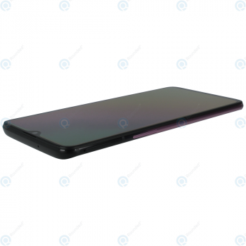 OnePlus 6T (A6010 A6013) Display unit complete thunder purple 2011100042_image-2