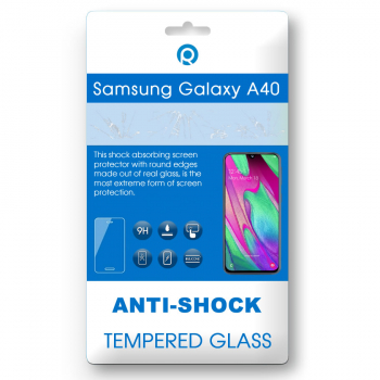 Samsung Galaxy A40 (SM-A405F) Tempered glass
