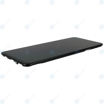 Samsung Galaxy A50 (SM-A505F) Display module LCD + Digitizer black GH82-19204A_image-1