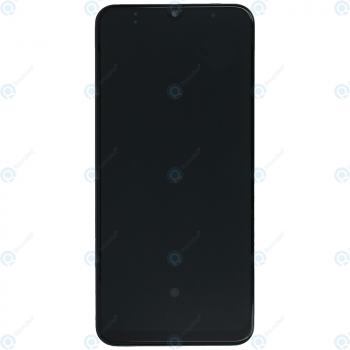 Samsung Galaxy A50 (SM-A505F) Display module LCD + Digitizer black GH82-19204A_image-4