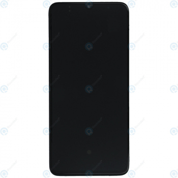 Samsung Galaxy A70 (SM-A705F) Display module LCD + Digitizer black GH82-19747A_image-4