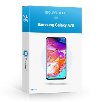 Samsung Galaxy A70 (SM-A705F) Toolbox