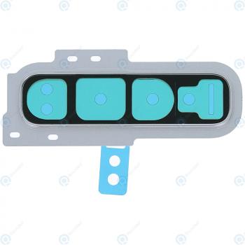 Samsung Galaxy S10 (SM-G973F) Camera frame prism white