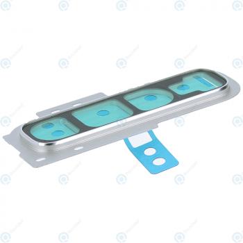 Samsung Galaxy S10 (SM-G973F) Camera frame prism white_image-2
