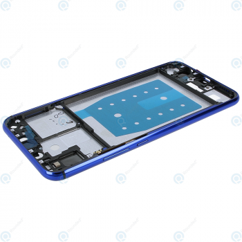 Huawei P smart+ 2019 Front cover starlight blue_image-3
