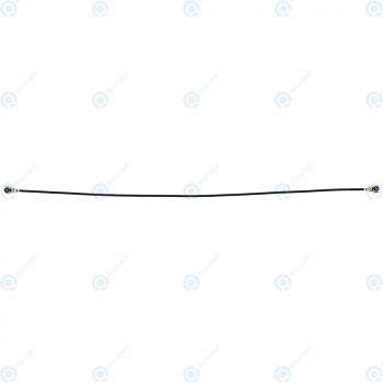 OnePlus 6T (A6010 A6013) Antenna cable black 1091100053