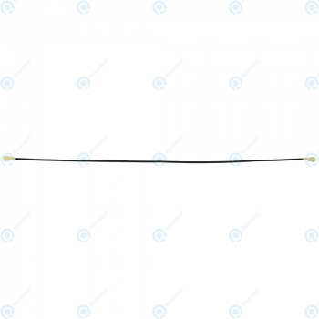 OnePlus 6T (A6010 A6013) Antenna cable black 1091100053_image-1