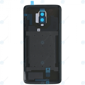 OnePlus 6T (A6010 A6013) Battery cover MCLaren Edition 1071100178_image-1