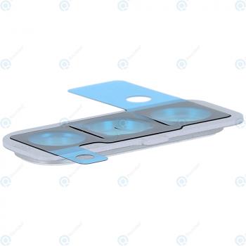 Samsung Galaxy A50 (SM-A505F) Camera frame white GH98-44064B_image-3