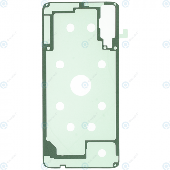 Samsung Galaxy A70 (SM-A705F) Adhesive sticker battery cover GH02-18453A_image-1