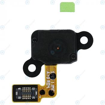 Samsung Galaxy A70 (SM-A705F) Fingerprint sensor black GH96-12467A