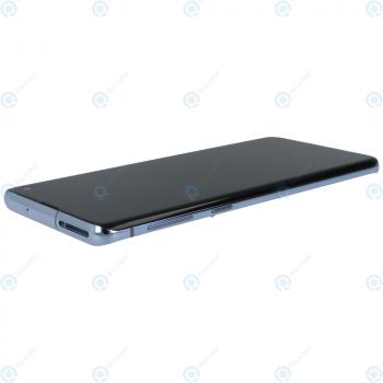 Samsung Galaxy S10 (SM-G973F) Display unit complete prism blue GH82-18850C_image-2
