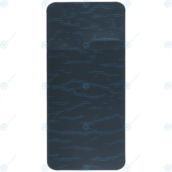 OnePlus 6T (A6010 A6013) Adhesive sticker display LCD