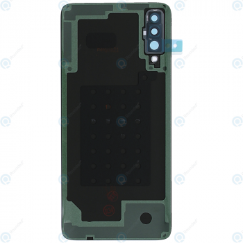 Samsung Galaxy A70 (SM-A705F) Battery cover black GH82-19796A_image-1