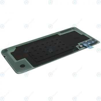 Samsung Galaxy A70 (SM-A705F) Battery cover black GH82-19796A_image-3
