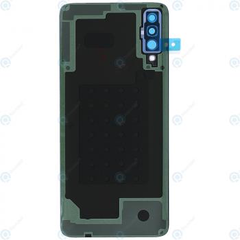 Samsung Galaxy A70 (SM-A705F) Battery cover blue GH82-19796C_image-1