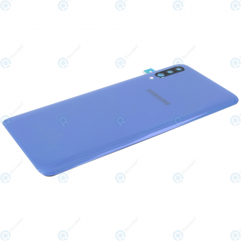 Samsung Galaxy A70 (SM-A705F) Battery cover blue GH82-19796C_image-3