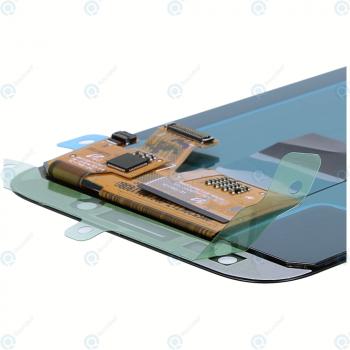 Samsung Galaxy J5 2017 (SM-J530F) Display module LCD + Digitizer gold GH97-20738C_image-7