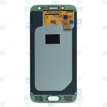 Samsung Galaxy J5 2017 (SM-J530F) Display module LCD + Digitizer pink GH97-20738D_image-3
