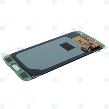 Samsung Galaxy J5 2017 (SM-J530F) Display module LCD + Digitizer pink GH97-20738D_image-5
